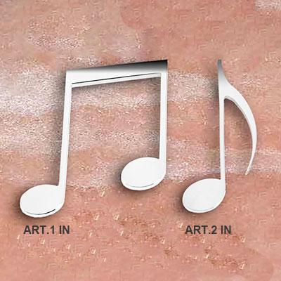 Applicazione articolo NOTE MUSICALI IN