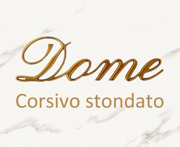 articolo-14-dome-corsivo-stondato-bronzo