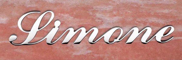 articolo-25-simone-scritta-in-acciaio-inox