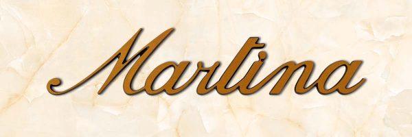 articolo-31-martina-scritta-in-bronzo