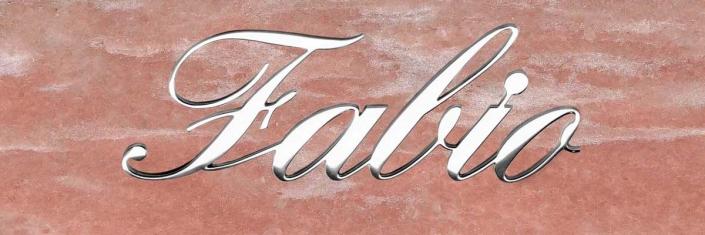 articolo-39-fabio-scritta-in-acciaio-inox