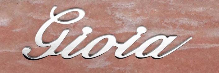articolo-51-gioia-scritta-in-acciaio-inox